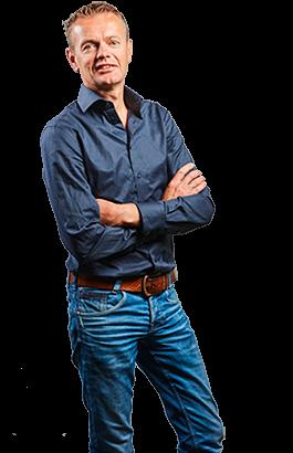 Abe Jan Stegenga - Broekens BV Elahuizen