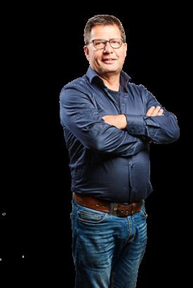 Gerrit Broekens - Broekens BV