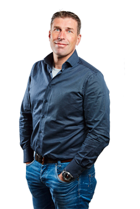 Jan Bart Suierveld - Broekens