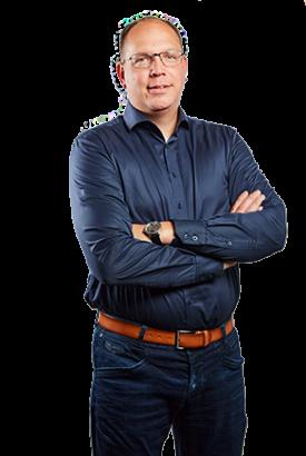 Patrick van der Meulen - Broekens